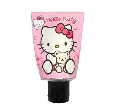 Hello Kitty Toothpaste Tube Tissue Roll Paper Holder