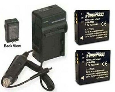 Battery Charger for Samsung SB-LH82 CS-SBLH82 SCMS10 SCMS10 SC-MS10BL