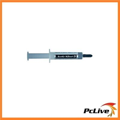 Arctic Silver 5 High-density Thermal Compound 12g CPU Cooling Paste