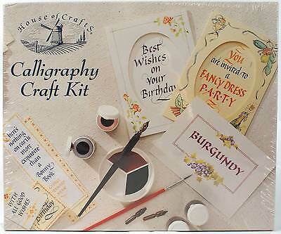 Calligraphy Learn The Art Of Beautiful Writing New