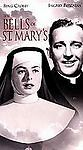 THE BELLS OF ST. MARY'S VHS Bing Crosby COLORIZED NEW!