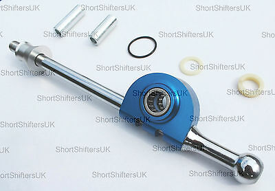 Forester 97-01 SF5 Short Shifter Shift Quick Turbo STI Breaking Exhaust Wheels