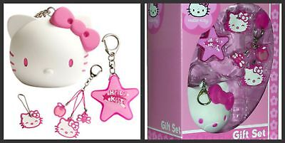 Original Set De Regalo Hello Kitty Producto Oficial
