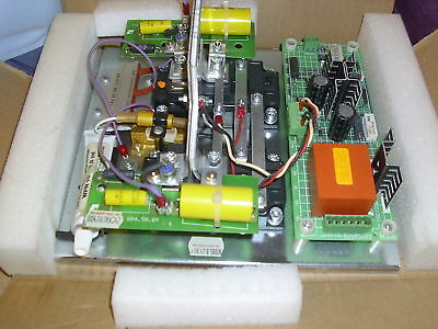 RELIANCE ELECTRIC 4864701BBA 80458 BOARD ~ New