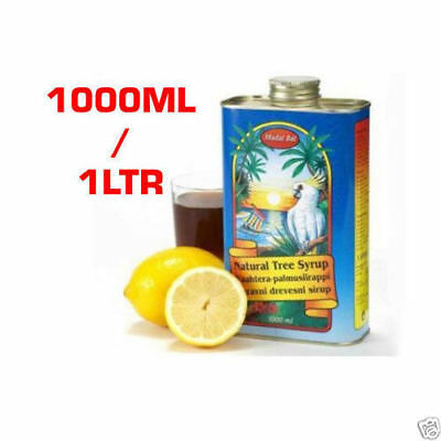 Madal Bal LEMON MAPLE SYRUP Detox Diet 1Ltr