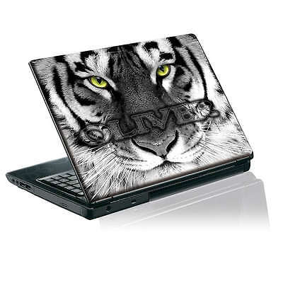 TaylorHe Personalized Laptop Decal Vinyl Skin Sticker With YOUR NAME P181