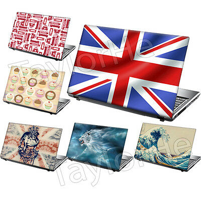 "17"" Laptop Skin Laptop Cover Notebook Sticker Decal"