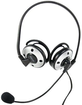 Hq Hp110ie Water Resistant Mp3 Player Stereo Ear Headphones