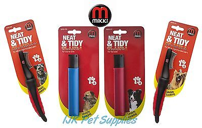 Mikki Dog Grooming Fine / Coarse Stripping Knife Knives