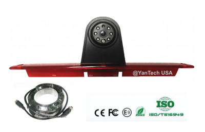 CCD COLOR REAR VIEW SIDE ROOF CEILING MOUNT CAMERAS-NEW