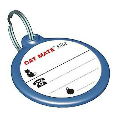New Pet Mate ID Cat Flap Elite Electronic I D Disc PetMate 310