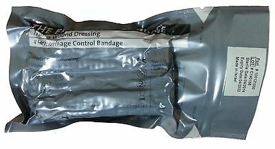 "First Care Products Military 4"" Inch Israeli Emergency Compression Bandage"