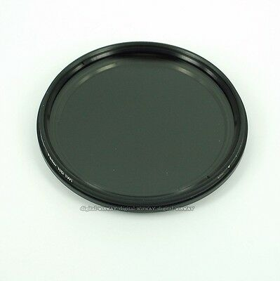82mm 82 mm fader ND lens filter adjustable variable ND2 ND4 ND8 ND10 to ND400