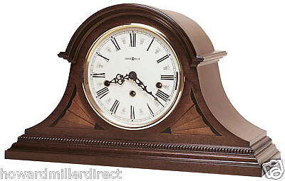 Howard Miller 613-192 Downing - Chiming Mantel Clock