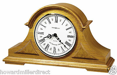 Howard Miller 635-106 Burton - Chiming Mantel Clock
