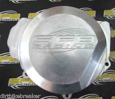 KTM 250 SX & 250 300 380 EXC 00-03 SFB Racing Billet Alloy Ignition Stator Cover