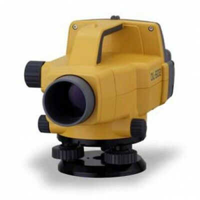 Topcon DL-503 28X Electronic Digital Elevation Level