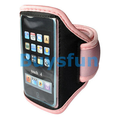 Sport Gym Armband Case Skin Cover for iPod Touch 4 4G
