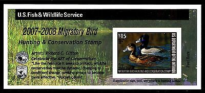US.# RW74A  Federal Duck Stamp MINT POST OFFICE FRESH!