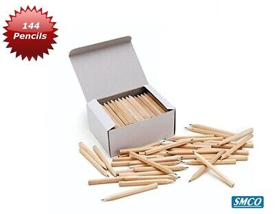 Half Size Mini Pencil For Punters Hexagonal Box 144