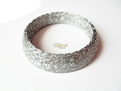 """Exhaust Gasket Conical Wire Mesh Gaskets - 2"""" - 50mm"""