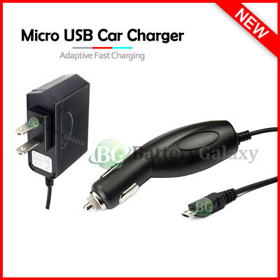 2x Home AC Charger for ATT Pantech c810 Duo c790 Reveal