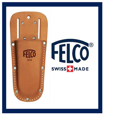 Felco 910 Leather Holster Brand New