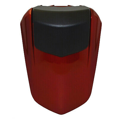 Rear seat cover cowl YAMAHA YZF R1 2004-2006 DARK RED