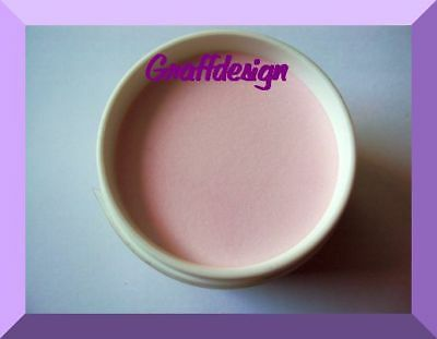 Luxus Acryl Pulver in ROSE in 50-30-15-5-3-1 ml