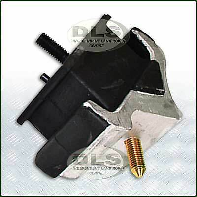Engine Mounting Rubber 300Tdi Diesel Land Rover Defender & Discovery 1 (NTC9416)