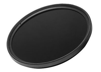 37mm 720nm Infrared Infra-red  Pass X-Ray IR Lens Filter Optical Glass 37 mm