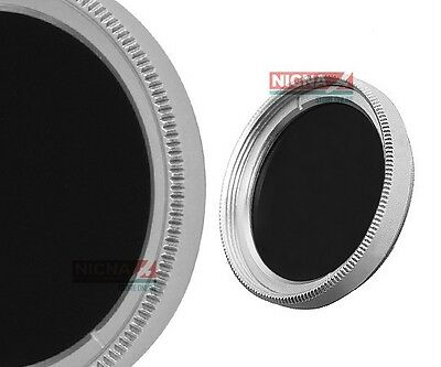 37mm 950nm Infrared Infra-red Pass X-Ray IR Lens Filter Optical Glass 37 mm