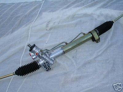 Holden Commodore Power Steering Rack VX VY Remanufactured.