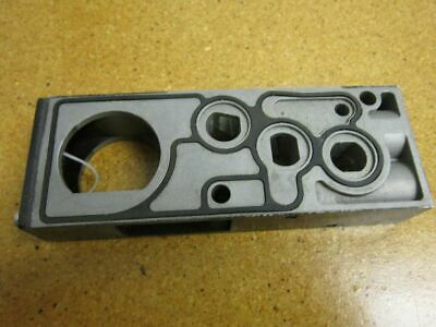 Mac Valve With Seal