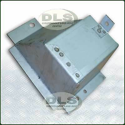 Land Rover Series 2/3 Lhd Steering Box Cover