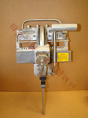 Western Electric 890E Cutter Presser with Test Plug