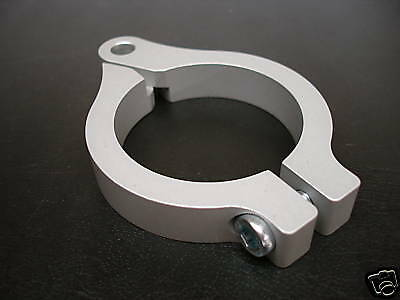 45Mm Steering Damper Fork Clamp. Fb045