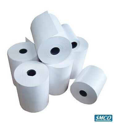 PK 10 Thyron Paycell MPT500 MPT510 MPT Thermal Paper Rolls