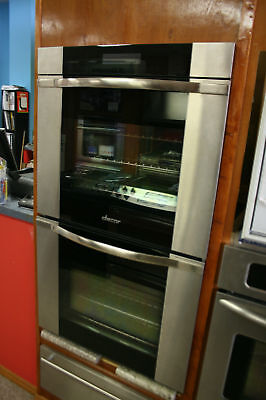 "DACOR 30"" double oven MOV230S Pureconvection, stainless"