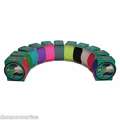 Brand New Ripstop Tape Spinnaker/sail Repair Tape 50mm all colours available