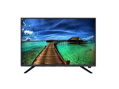 Englaon 24 Inch FHD LED TV with PVR Built-In HD Tuner 12V for Caravan/Boat