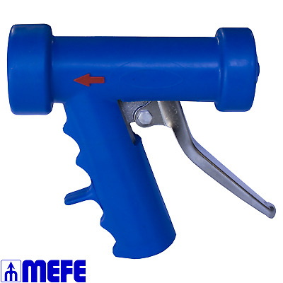 "Heavy Duty Water Gun - ""Baby"" Extra Small Light Weight (CAT 80B)"