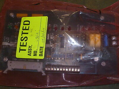 INDUCTOHEAT PC BOARD ASSEMBLY 31035-982 ~ Used / tested