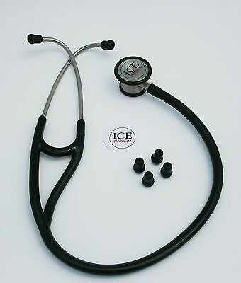 Cardiology Stethoscope - Class III CE Marked and FDA Approved