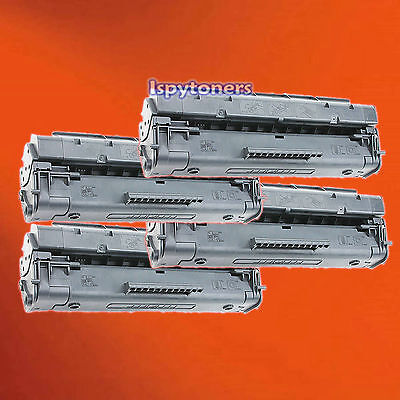 4PK Toner Cartridge C4092A 92A for HP LaserJet 1100 3200 series 2500 pages