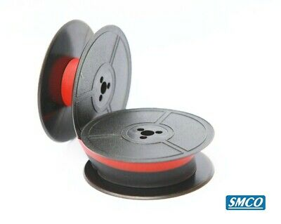 Smco Facit 1610 1620 1630 1730 1740 1742 1820/1840 Typrwriter Ink Ribbon Spools