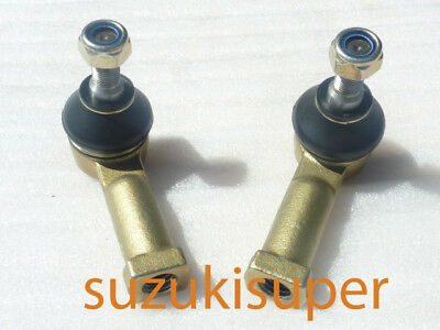 Holden Commodore Power Steering Rack Tie Rod Ends VT 2