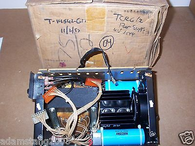 New Gilbarco Marconi T-14542-G1R Power Supply G-1-R