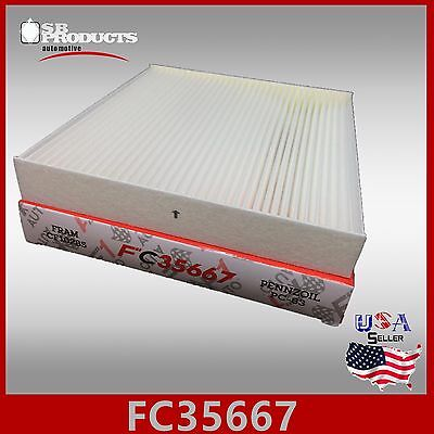 TOYOTA LEXUS CABIN AIR FILTER CAMRY AVALON COROLLA HIGHLANDER TUNDRA ES GS IS RX
