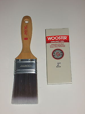 Wooster  Ultra Pro Firm Sable 2 Inch Brush